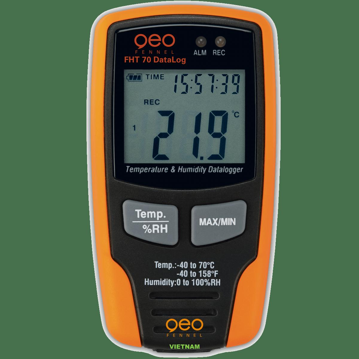 Máy đo độ ẩm môi trường