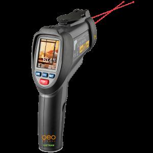 Camera đo nhiệt độ từ xa FIRT1000 Datavision | Camera nhiệt độ