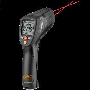 Máy đo nhiệt độ hồng ngoại laser cầm tay FIRT1600 | Máy đo nhiệt độ laser cầm tay
