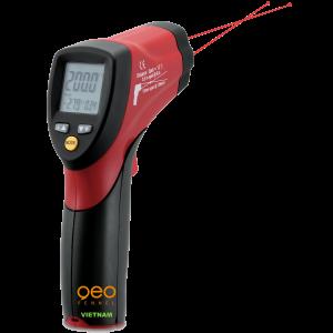 Súng bắn nhiệt độ hồng ngoại laser cầm tay FIRT550-Pocket | GEO-Fennel Vietnam.