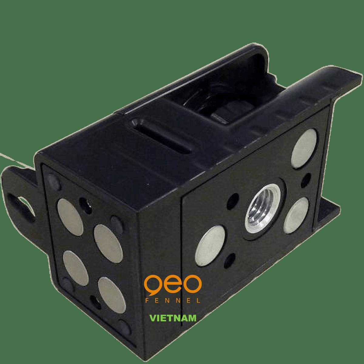 Máy cân bằng laser Crosspointer5 SP | Đế đa năng