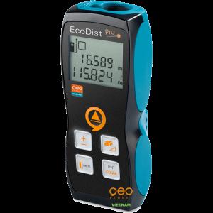 Thước đo laser Ecodist Pro | GEO-Fennel Vietnam