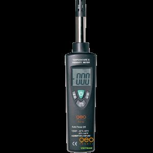 Thiết bị đo nhiệt độ độ ẩm FHT60 | GEO-Fennel Vietnam.