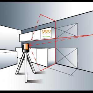 Máy bắn laser FL40-Pocket II HP | Công trường 2