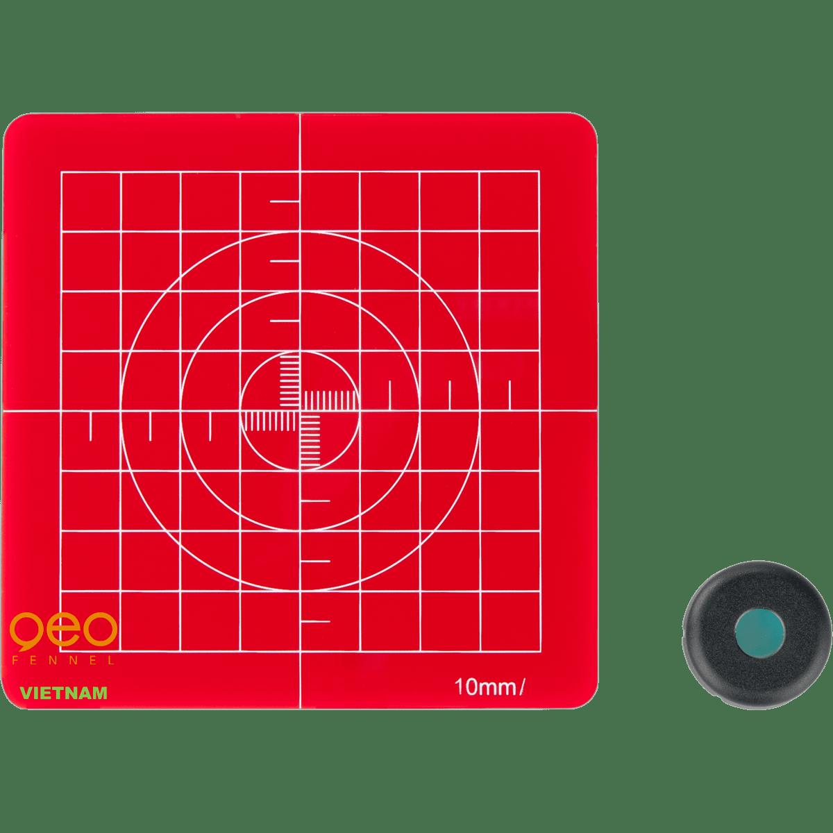 Máy Thông Tầng Laser FLP100 | Target.