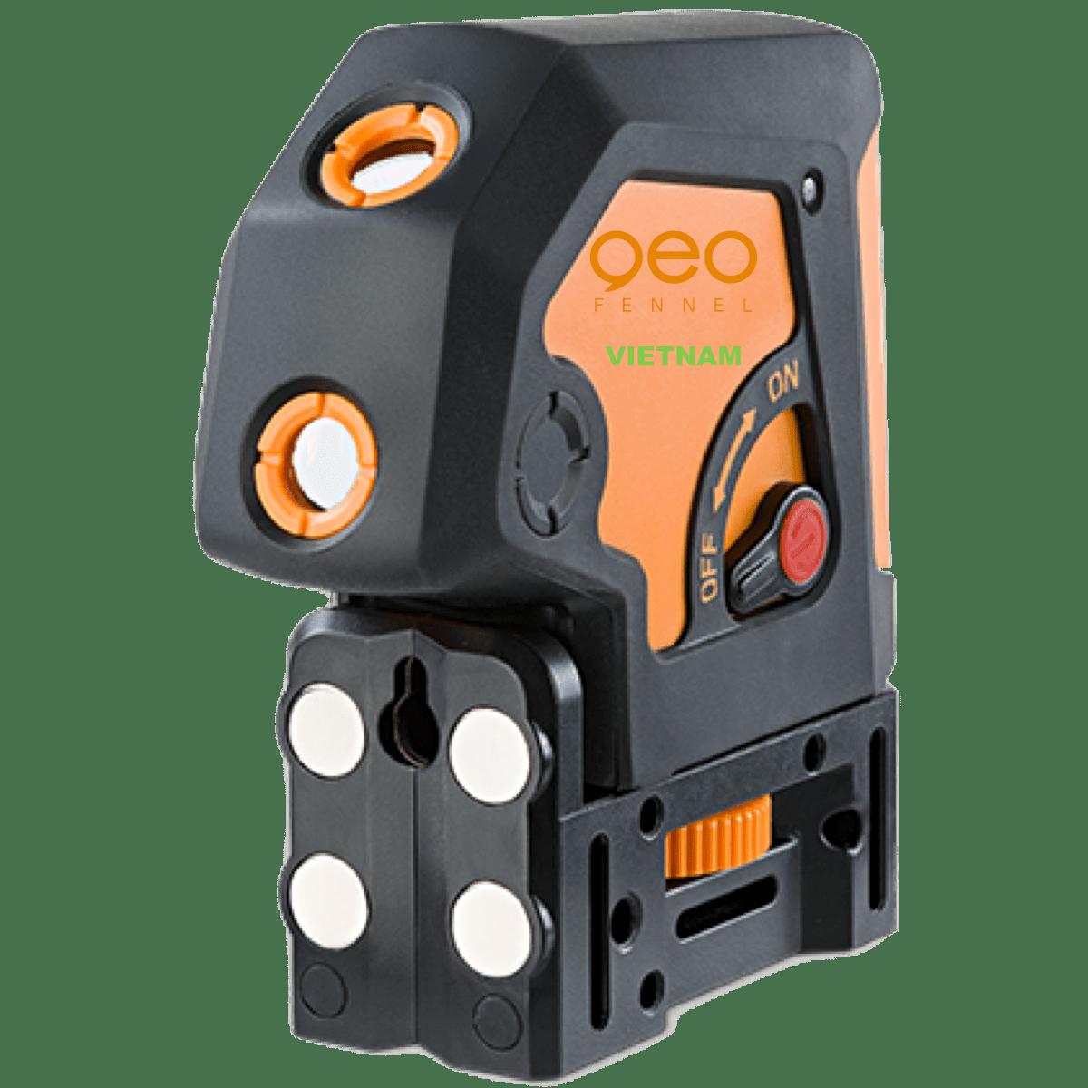 Lập lòn laser GEO3P | GEO-Fennel Vietnam