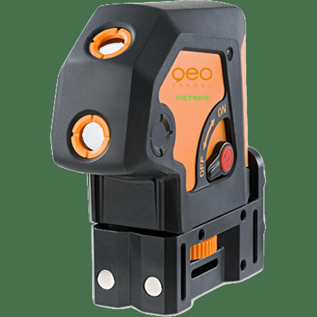 Lập lòn laser GEO3P | GEO-Fennel Vietnam 1