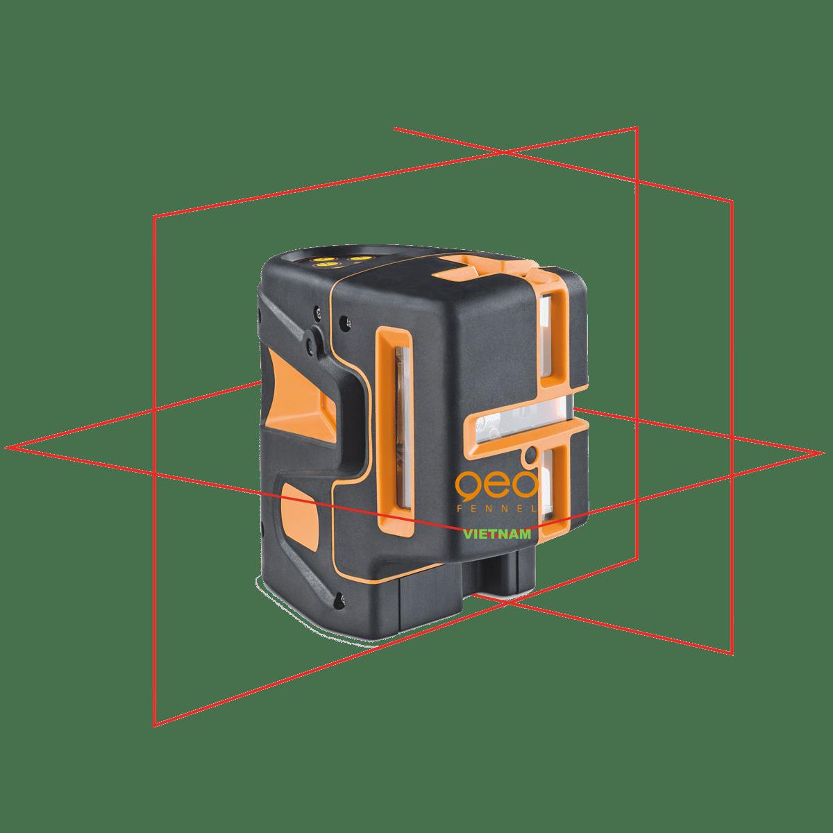 Máy bắn tia laser GEO5X-L360 HP | Tự cân bằng 4o