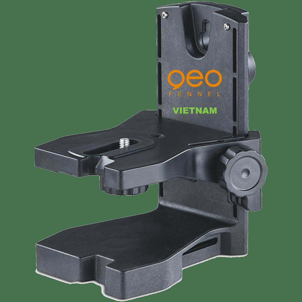 Máy bắn tia laser GEO5X-L360 HP | Đế treo đa năng