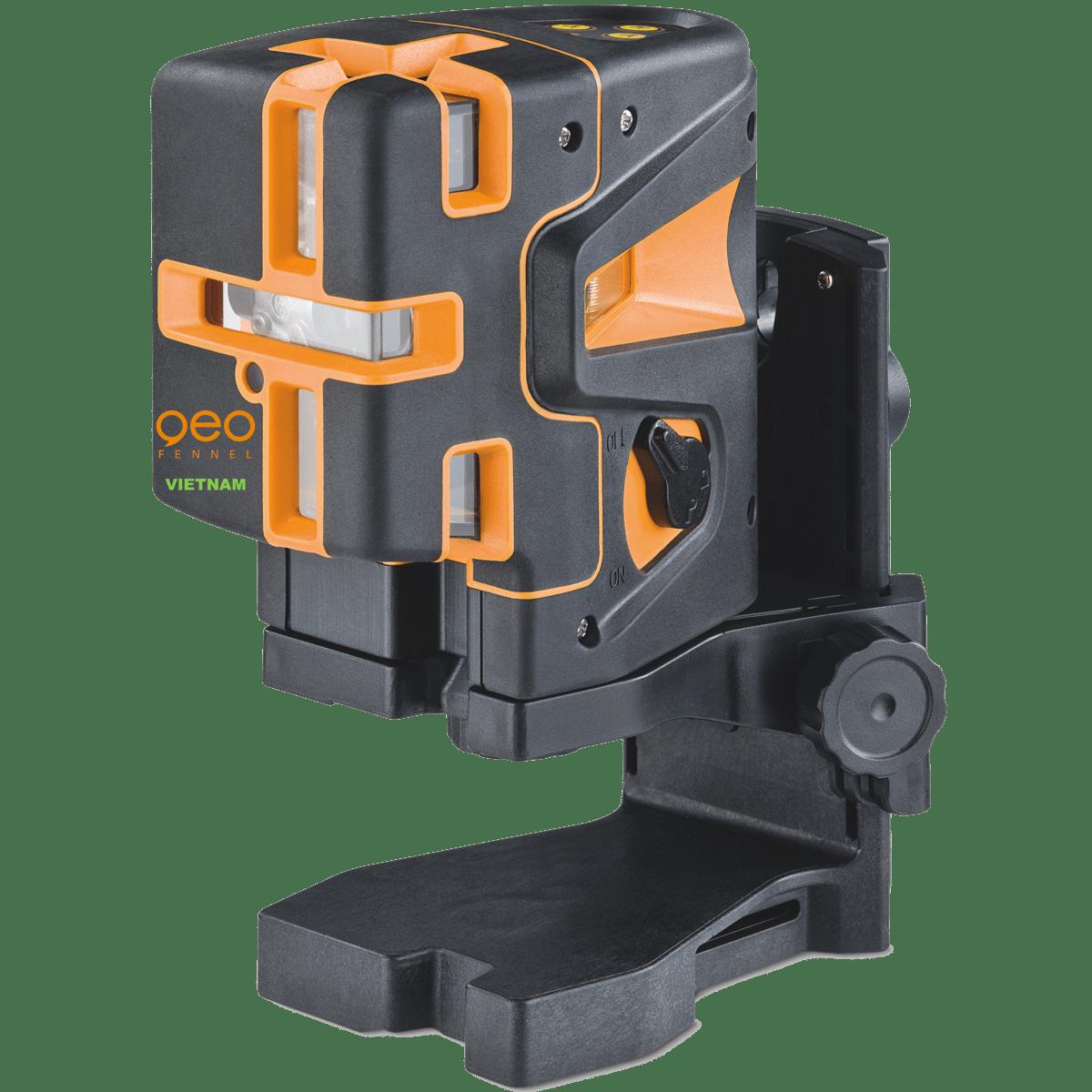 Máy bắn tia laser GEO5X-L360 HP | GEO-Fennel Vietnam
