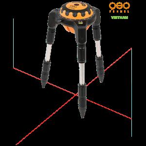 Máy đo vuông góc laser GEOSPIDER | Nhện laser