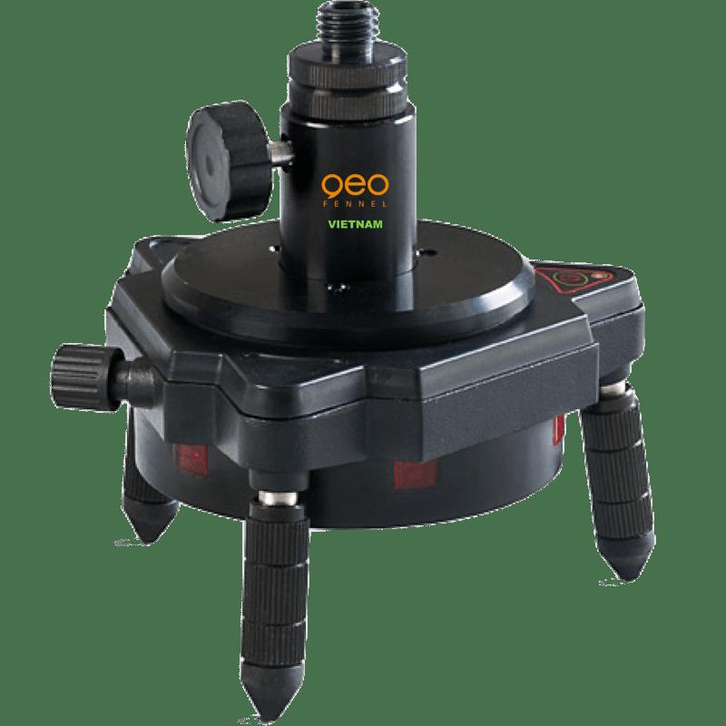 Chân thấp máy laser EasyTrack   GEO-Fennel Vietnam.