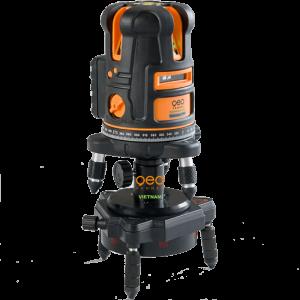 Chân thấp máy laser EasyTrack | FLG66