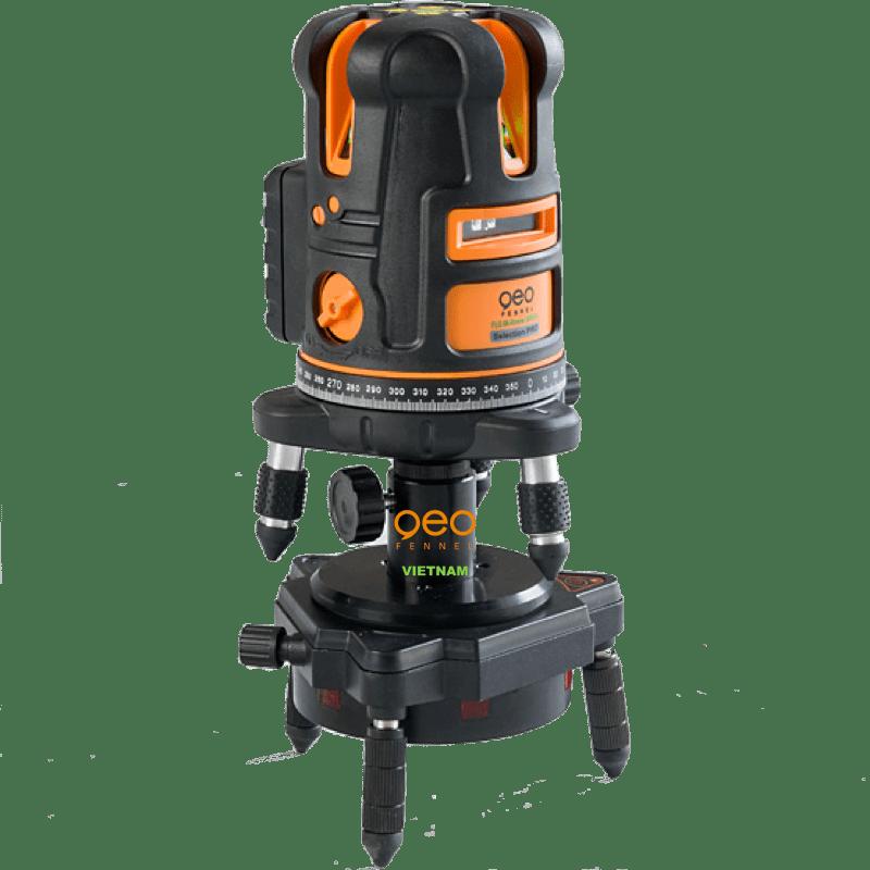 Chân thấp máy laser EasyTrack   FLG66