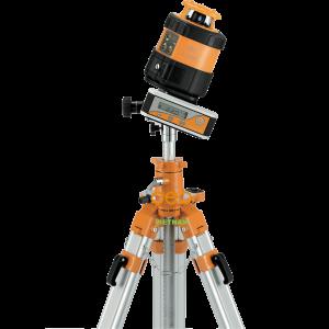 Đế chỉnh độ nghiêng máy laser Grade Mount | Ứng dụng.