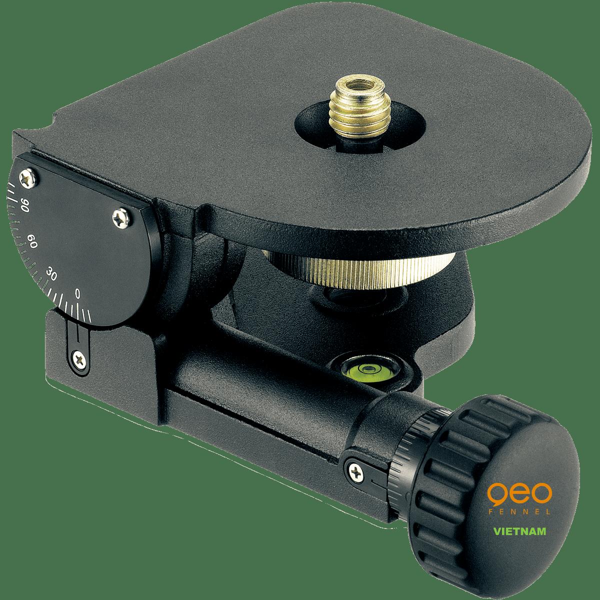 Đế chỉnh độ nghiêng máy laser Grade Mount | GEO-Fennel Vietnam.
