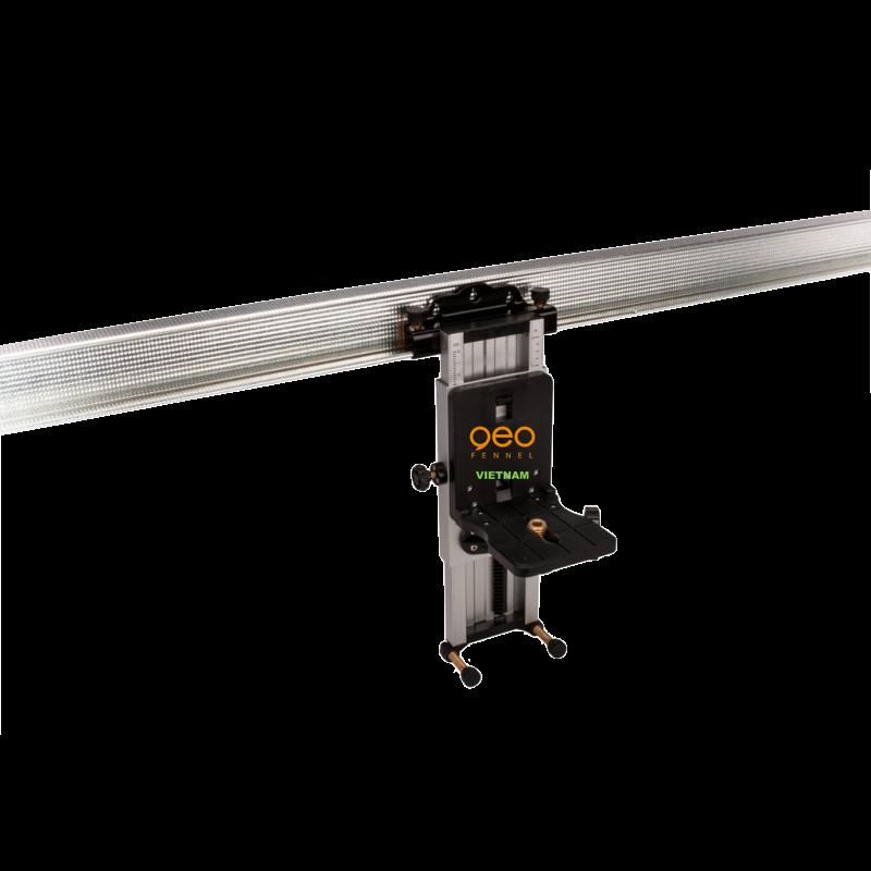Giá treo máy laser WH1 | Ứng dụng.