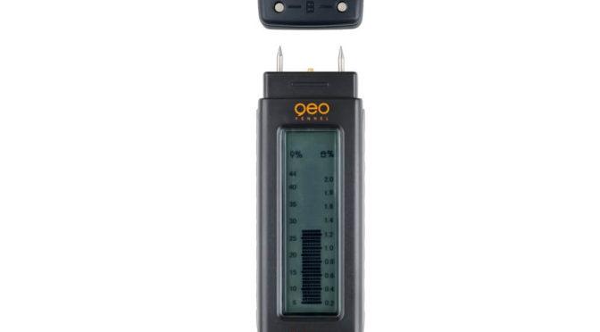 Máy đo độ ẩm gỗ, bê tông FHM 10 | Geo-Fennel