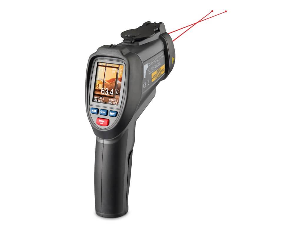 Camera đo nhiệt độ FIRT 1000 Datavision