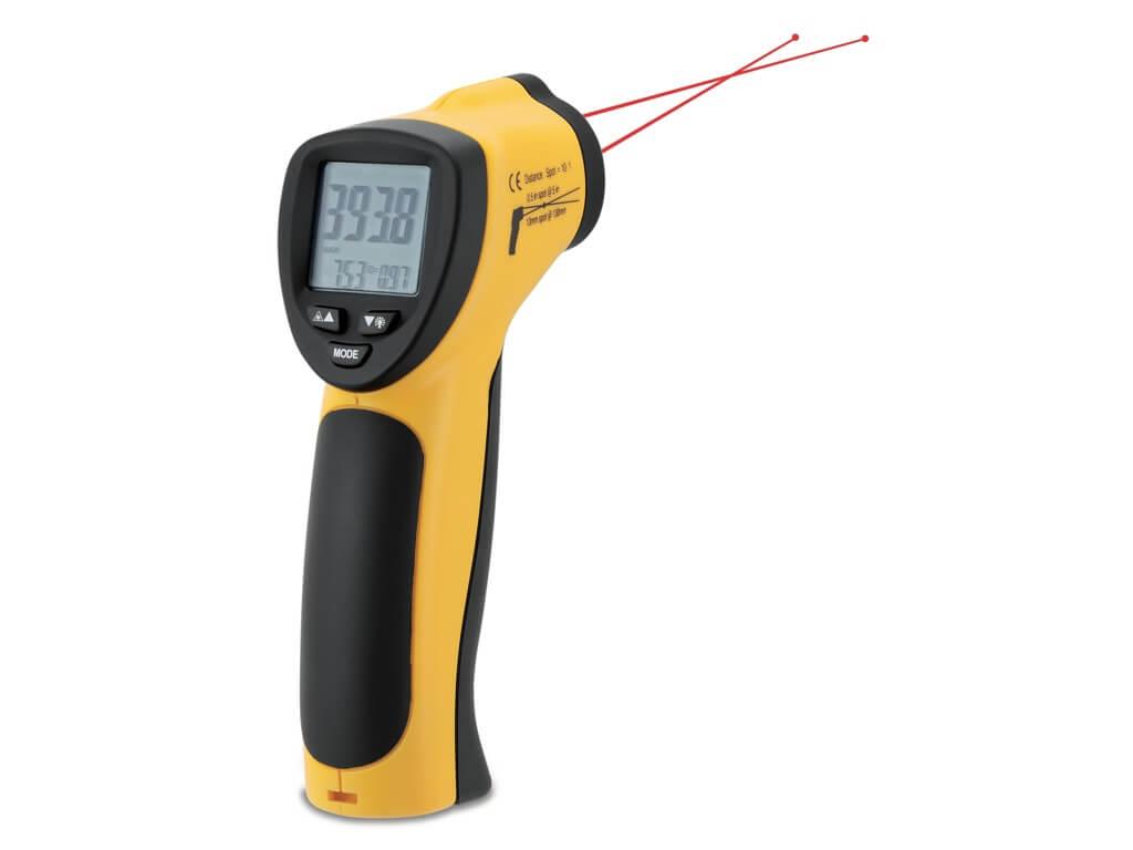 Máy bắn nhiệt độ FIRT 800-Pocket