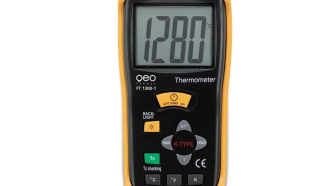Máy đo nhiệt độ cầm tay FT 1300-1