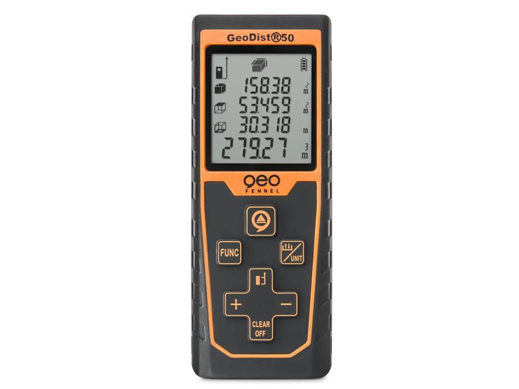 Máy đo khoảng cách bằng laser Geodist50
